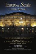 La Scala - Chrám zázraků (Teatro alla scala il tempio delle meraviglie)