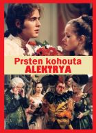 TV program: Prsten kohouta Alektrya