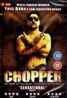 TV program: Drsňák Chopper (Chopper)
