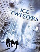 TV program: Ledové tornádo (Ice Twisters)