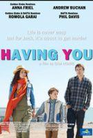 TV program: Ještě, že tě mám (Having You)