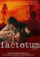 TV program: Faktótum (Factotum)