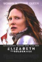TV program: Královna Alžběta: Zlatý věk (Elizabeth: The Golden Age)