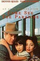TV program: Navštivte ráj (Come See The Paradise)