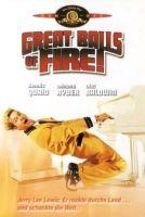 TV program: Great Balls of Fire!