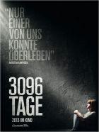 TV program: 3096 dní: Příběh Nataschi Kampuschové (3096 Tage)
