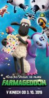 Ovečka Shaun ve filmu: Farmageddon (Shaun the Sheep Movie: Farmageddon)