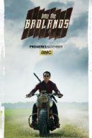 TV program: Into the Badlands