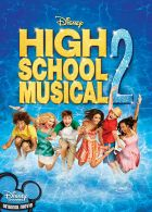 TV program: Muzikál ze střední II (High School Musical II)