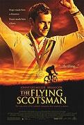 TV program: Létající Skot (The Flying Scotsman)
