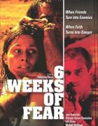 TV program: Šest týdnů strachu (Verschleppt - Kein Weg zurück)