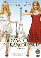 TV program: Rozvod po francouzsku (Le Divorce)
