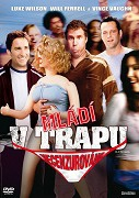 TV program: Mládí v trapu (Old School)