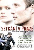 TV program: Setkání v Praze (Prague)