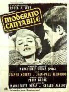 TV program: Moderato cantabile