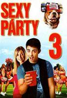 TV program: Sexy párty 3 (Van Wilder: Freshman Year)