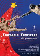 Tarzanova varlata (Ouăle lui Tarzan)