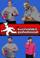 TV program: Kuchařská pohotovost