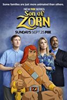TV program: Zornův syn (Son of Zorn)