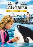 TV program: Zachraňte Willyho 4: Útěk z pirátské zátoky (Free Willy: Escape from Pirate's Cove)