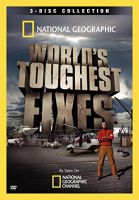 TV program: Megaopravy (World's Toughest Fixes)