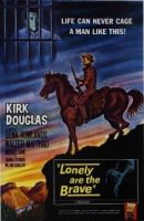 TV program: Stateční jsou osamělí (Lonely Are the Brave)