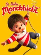 TV program: Monchhichi (La tribu Monchhichi)
