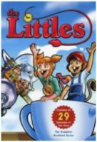 TV program: Mrňouskové (The Littles)