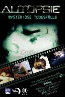TV program: Autopsie - Mysteriöse Todesfälle