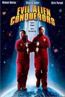 TV program: Dobyvatelé vesmíru (Evil Alien Conquerors)