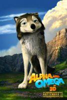Alfa a Omega (Alpha and Omega)