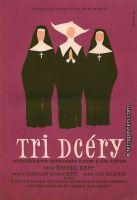 TV program: Tri dcéry