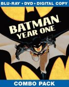 TV program: Batman Rok jedna (Batman: Year One)
