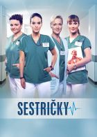 TV program: Sestričky