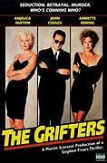 TV program: Švindlíři (The Grifters)