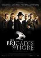 TV program: Brigády Tygrů (Les Brigades du Tigre)