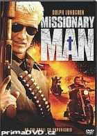 TV program: Krvavá pomsta (Missionary Man)