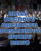Malá posádková hudba (Malý dechový orchestr Posádkové hudby Brno)