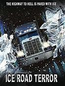 TV program: Ledový teror (Ice Road Terror)