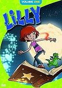 TV program: Lilly čarodějka (Lilly the Witch)