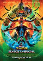TV program: Thor: Ragnarok