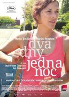 TV program: Dva dny, jedna noc (Deux jours, une nuit)