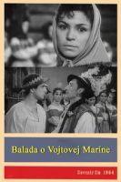 TV program: Balada o Vojtovej Maríne