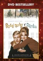 TV program: Bosé nohy v parku (Barefoot in the Park)
