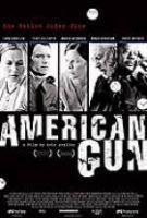 TV program: Americká zbraň (American Gun)