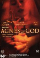 TV program: Anežka boží (Agnes of God)