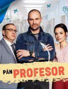TV program: Pán profesor