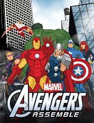TV program: Avengers - Sjednocení (Avengers Assemble)