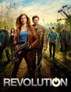 TV program: Revoluce (Revolution)
