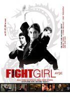 TV program: Bojovnice (Fighter)